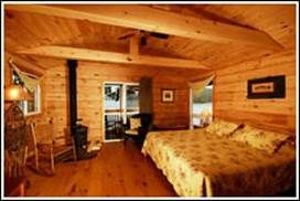 Algonquin Park Ontario Resorts & Cottage Rentals - Bartlett Lodge Resort