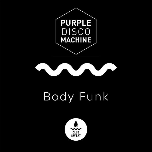 """""""Body Funk"""" by Purple Disco Machine was added to my House playlist on Spotify"""