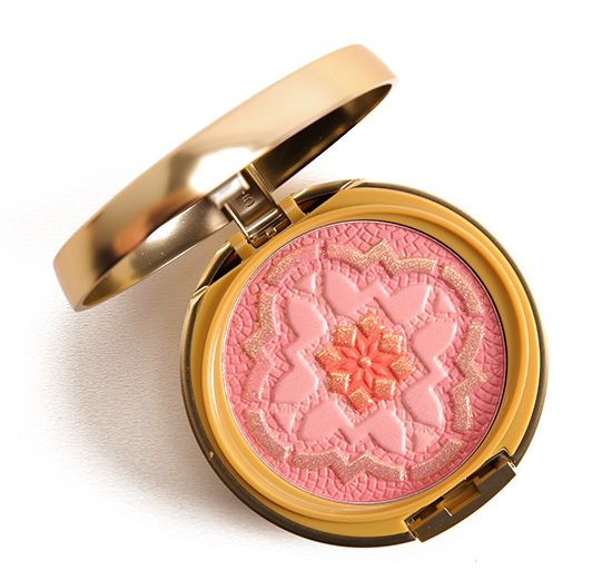 Physicians Formula Natural Argan Oil Blush