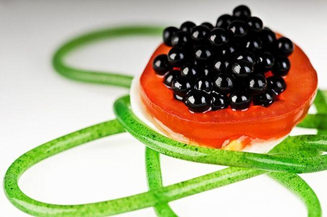 12блюд молекулярной кухни, которые можно приготовить дома