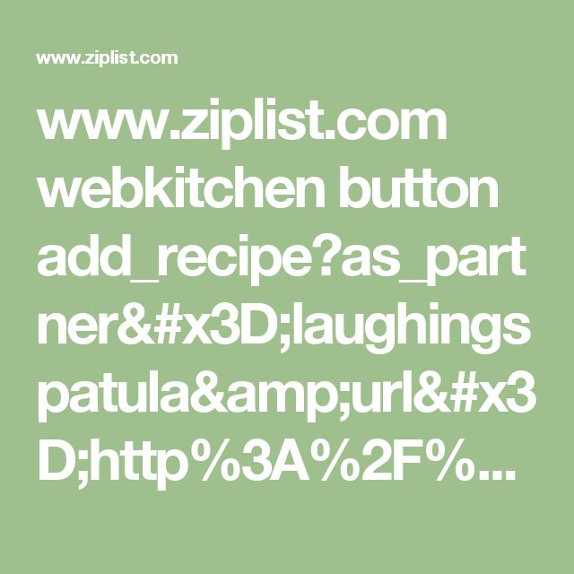 www.ziplist.com webkitchen button add_recipe?as_partner=laughingspatula&url=http%3A%2F%2Flaughingspatula.com%2Fchicken-avocado-burger%2F