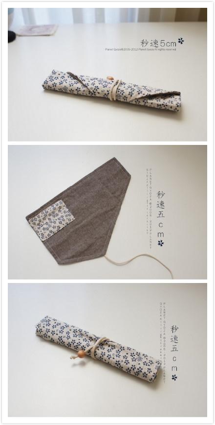 Chopstick Bag Diy Sewing Diy Bags Diy Bag