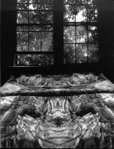 Jerry Uelsmann, Ritual Room