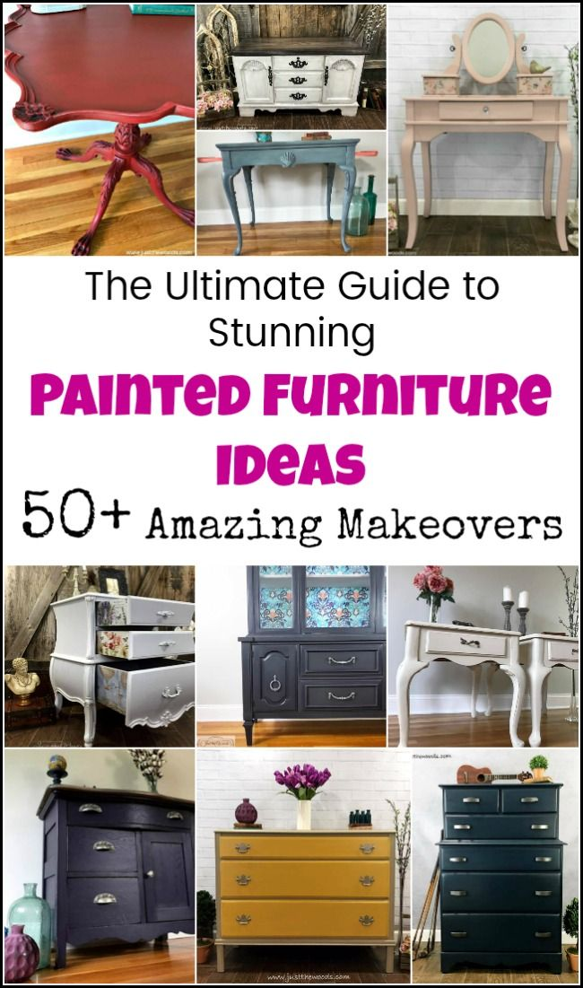 The Ultimate Guide For Stunning Painted Furniture Ideas Painted Furniture Painting Furniture Diy Painted Furniture For Sale