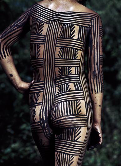 Amazon, Brazil.  1972 |  ©Rodrigo Petrella