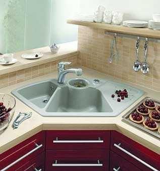 Las 25 mejores ideas sobre tarjas para cocina en - Encimeras cocina baratas ...