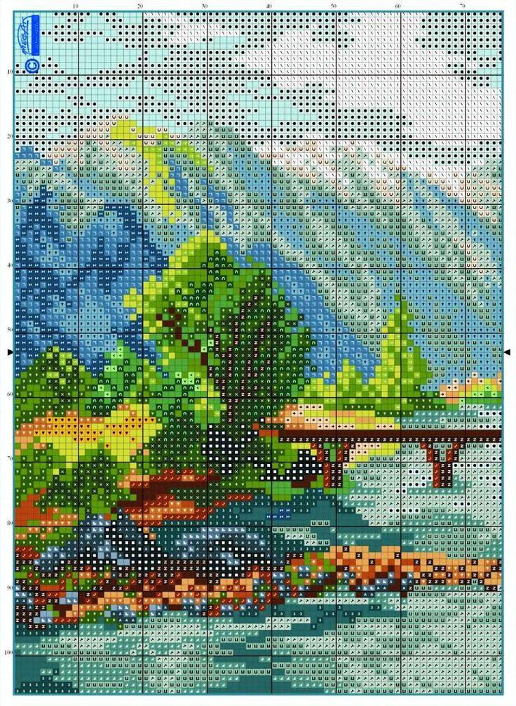 pequeño-pueblo-2.jpg (749×1024)