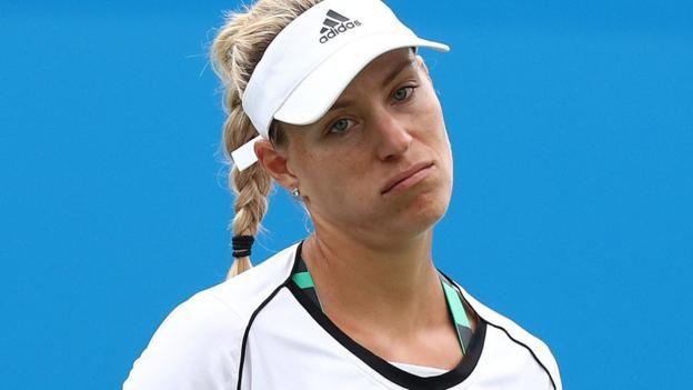 #tennis #news  Konta powers through at Eastbourne