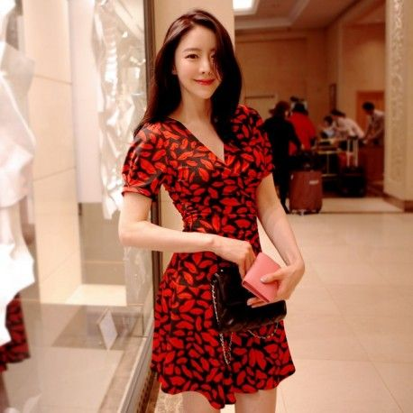 Asian style clothing for women