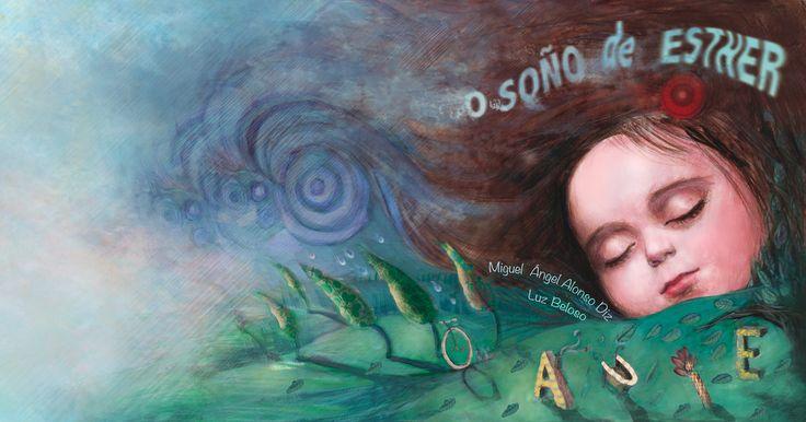 DEBUXOS E CONTOS : O SOÑO DE ESTHER, Novo proxecto