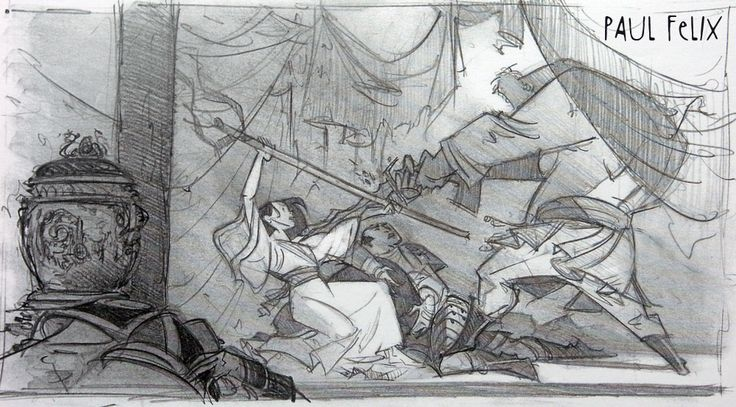 """Mulan"" 