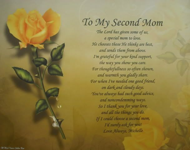 Step Mom I Love You Poems For Stepmom Wallpapers