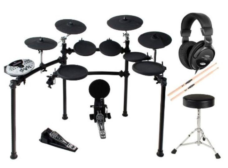 XDrum Complete Professional E-Drum Set £488.00