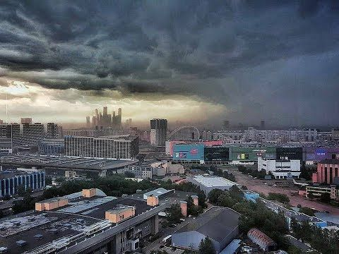 Russia Moscow Severe Storm: 16 killed, over 170 injured as severe storm ...