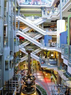 Underground City Montreal | by adam bisby holiday shopping getaways underground city montreal play ...