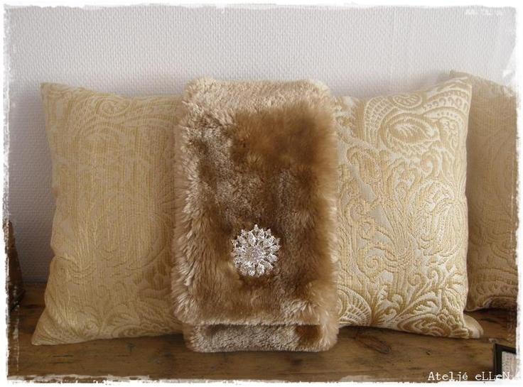 Cushion, design by eLLeN