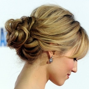 Stupendous Casual Wedding Hairstyles Szissza Hairstyle Inspiration Daily Dogsangcom
