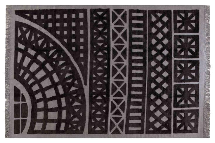 #Splach, la nouvelle collection de tapis de #DicasanEdition sur http://hommedeco.fr
