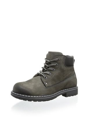 66% OFF Romagnoli Kid's Casual Boot (Dark Grey)