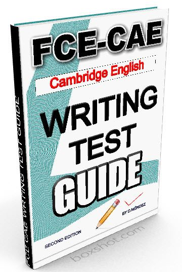 useful language for fce cae cpe writing a review