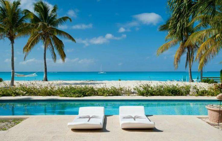 Turks and Caicos Islands – Grace Bay, Providenciales www. joevacation1.com #traveler #gracebay