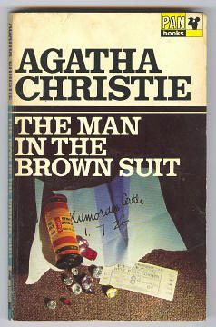 77 best images about Books by Agatha Christie on Pinterest | Book ...
