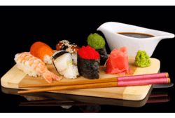 Gourmet Sushi - Order and pay online - Gourmet Sushi