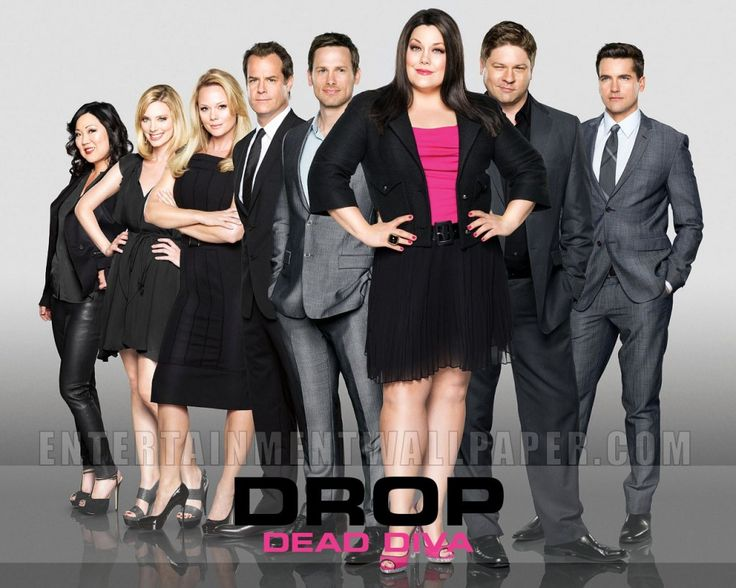 223 best tv movies images on pinterest my childhood antique toys and childhood memories - Drop dead diva watch series ...