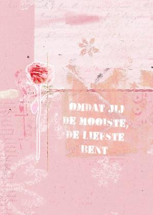 Moederdag kaarten - jd20131010k2g