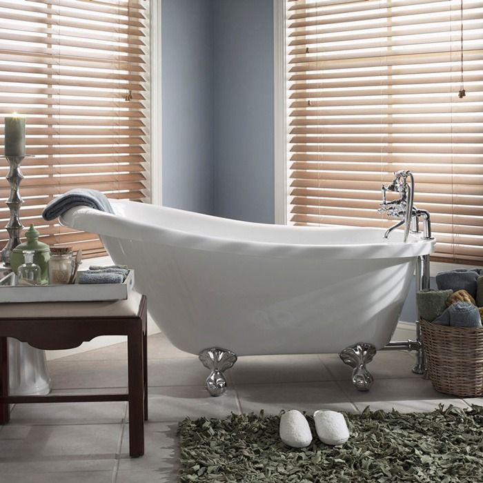 A Beautiful Tub Or Whirlpool Can Define Your Space And Provide A Relaxing Oasis Before