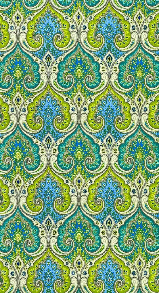 onlinefabricstore.net love this fabric and it would make beautiful wallpaper.