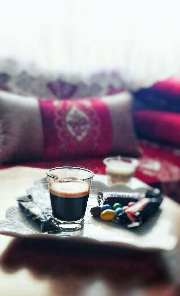 ثم إعتدلوا في كل شيء إلا في ح ب القهوة تمادوا Coffee Candy قهوى قهوة حلا Coffee