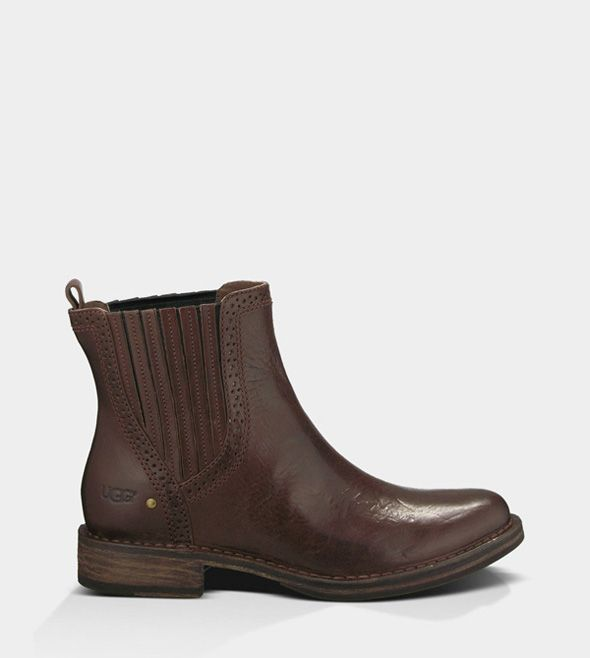 UGG CARABY CHOCOLATE FOR WOMEN