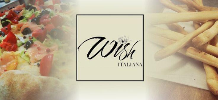 Wish Italiana si presenta come un locale dalla veste vintage, dagli antichi metodi e sapori. Ciò nonostante, è un locale innovativo, che tende a soddisfare le esigenze della clientela, dal primo caffè del mattino, all'ultimo shottino della sera, senza trascurare il pranzo e la cena