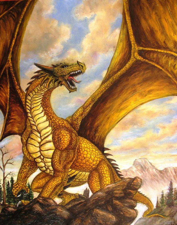 картинки желтого дракона диссертацию, получив ученую