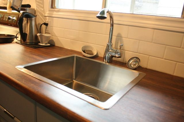 Countertops, Kitchens And Kitchen Makeovers