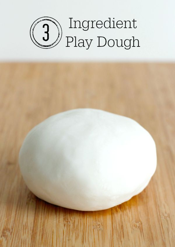 Play dough is one of my favorite homemade crafts to make with my kids. Especially since it's so easy to whip up and brings instant fun. There are a few recipes I've shared here before, but this recipe for 3 ingredient play dough using baking soda and... Continue Reading →