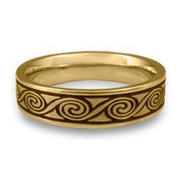 celtic design,for wedding ring
