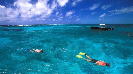 Travel tip: Destinations worth checking out in 2015: 5. Belize #Central #America #beach #sea #ocean #snorkeling #paradise