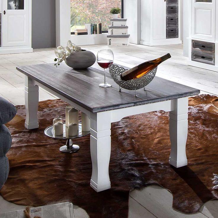 Best 25+ Couchtisch landhausstil ideas on Pinterest Wohnzimmer - landhausstil wohnzimmer grau
