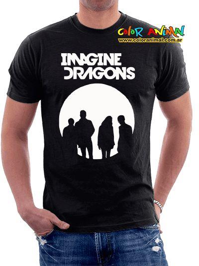 Imagine Dragons - Comprar en Color Animal