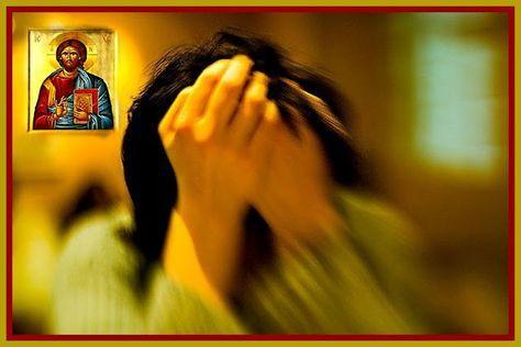 Ἅγιος Μακάριος ὁ Αἰγύπτιος Ἡ ψυχρότητα στὴν προσευχὴ ὀφείλεται εἴτε σὲ ψυχικὴ κόπωση εἴτε σὲ πνευματικὸ κορεσμὸ εἴτε σὲ σωματικὲς ἀπολαύσεις καὶ ἀναπαύσεις