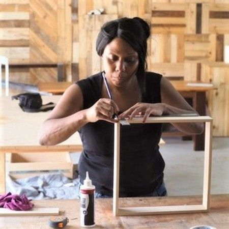 DIY Classes Introduction to Timber Construction and Power Tools by She Skills