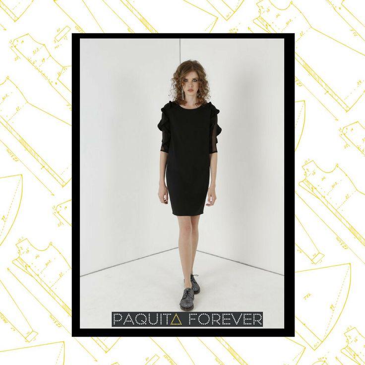 Un little Black dress para tu fondo de armario