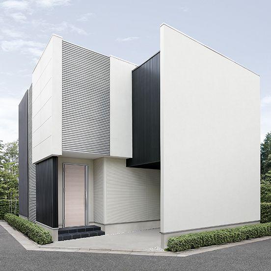 LIXIL | 玄関まわり | アヴァントスIS | 施工イメージ 施工例1