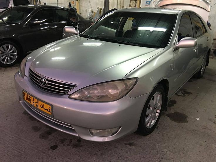 Toyota Camry 2005 Muscat 251 000 Kms  1800 OMR  Murtadha 91777724  For more please visit Bisura.com  #oman #muscat #car #classified #bisura #bisura4habtah #carsinoman #sellingcarsinoman #muscatoman #muscat_ads #toyota #camry