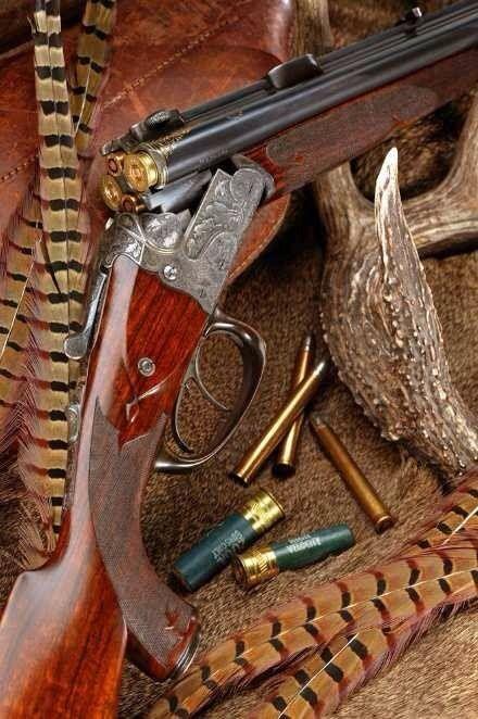 Womens Skeet Shooting - Kayle Browning