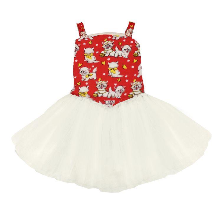 Rock Your Baby - Smitten Kitten Lou Lou Dress