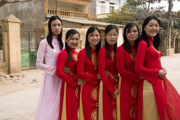 What You Need To Know About Viet Weddings