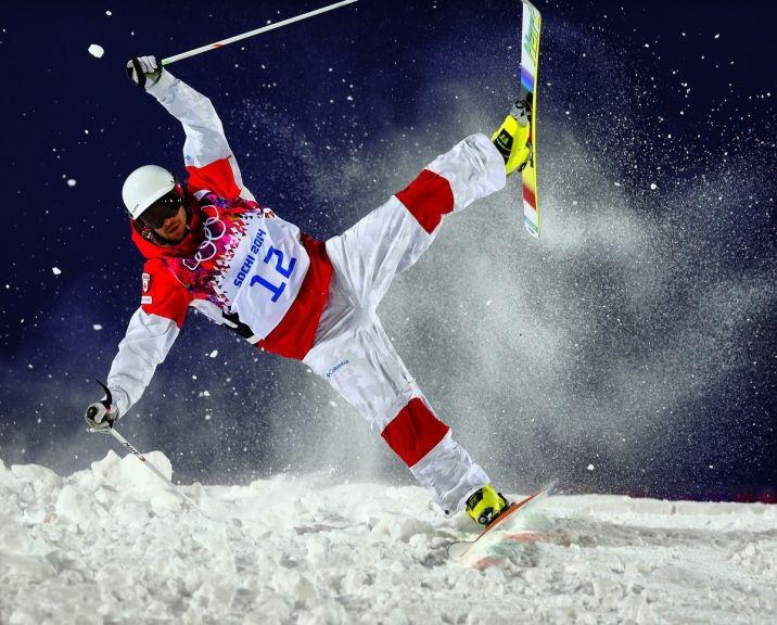 CPN Sports Photo Blogs - Sochi 2014